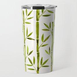 Bamboo – Green Palette Travel Mug