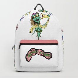 Zom-Britney All Over Backpack