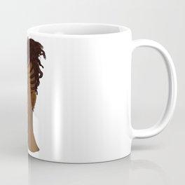 Portrait of Leo Coffee Mug
