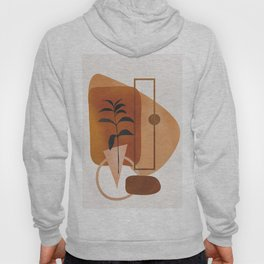 Modern Abstract Art 53 Hoody