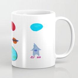 MY SPACE Coffee Mug