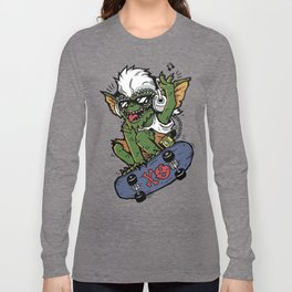 Gremlin Style Long Sleeve T-shirt