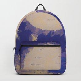 Moon talk Backpack