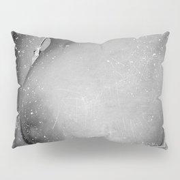 Naked breast Pillow Sham