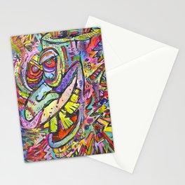 Kreech Stationery Cards