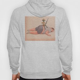 The Big Hunt Hoody