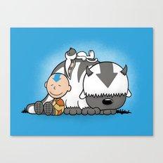 You Arrowhead! Canvas Print