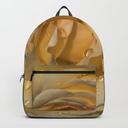 When the rain comes Backpack