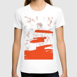 meltdown T-shirt