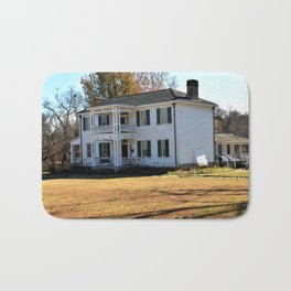 Cherokee Nation - The Historic George M. Murrell Home, No. 5 of 5 Bath Mat