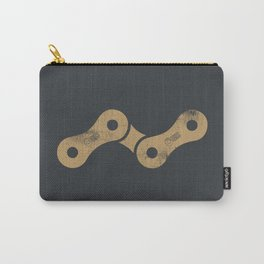 Bicycle chain-zero hero Carry-All Pouch