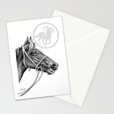 Veloso Racehorse NZ Stationery Cards