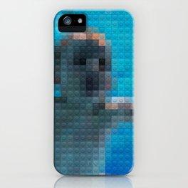 Nevermind - Legobricks iPhone Case