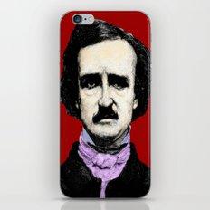 Voter Poe iPhone Skin