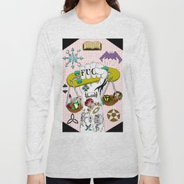 Skate Justice Long Sleeve T-shirt