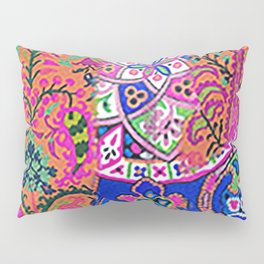 Tracy Porter / Poetic Wanderlust: Fearless Pillow Sham