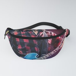 Dave Grohll Fanny Pack