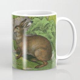 Cute Bunny Coffee Mug