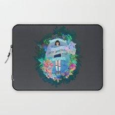 I Am A Smart, Strong, Sensual Woman - Tina Laptop Sleeve
