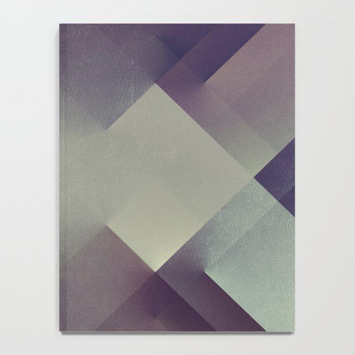 RAD XXIV Notebook