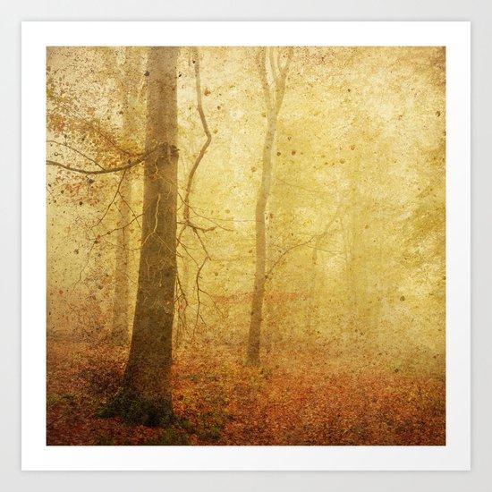 November I Art Print