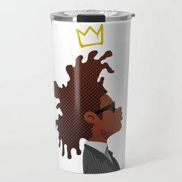 Kid Basquiat Travel Mug