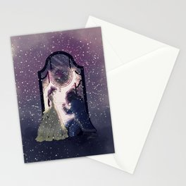 Song as old as rhyme... Stationery Cards
