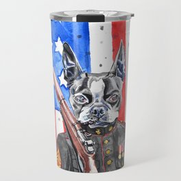 Sarge Travel Mug
