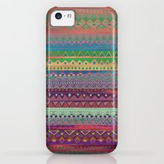 Ethnic Bracelet Slim Case iPhone 5c
