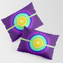 Star Power and the Radiance of Light Pillow Sham