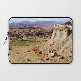 Painted Desert Valley Laptop Sleeve