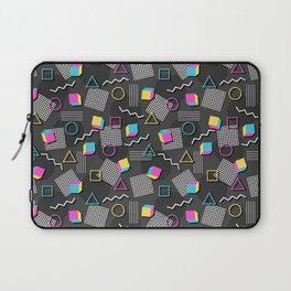Welcome to the 90s Laptop Sleeve