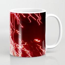 Scarlet Scribbles Coffee Mug