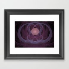 Solaris Framed Art Print