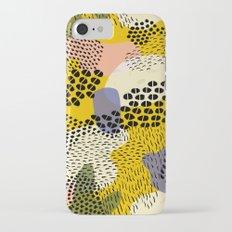 Piña Colada Slim Case iPhone 7