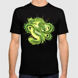 Jade Dragon T-shirt