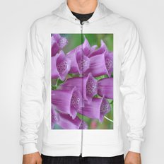 Flowers bells Hoody