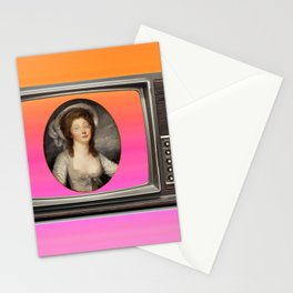 Miss Montredon 1780 Stationery Cards