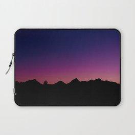 Sunset - White Pocket, Vermilion Cliffs, AZ Laptop Sleeve