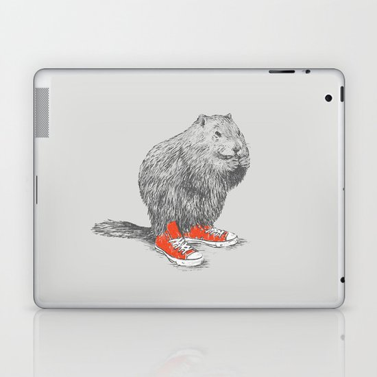 Woodchucks Laptop & iPad Skin