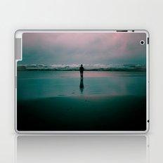alone. Laptop & iPad Skin