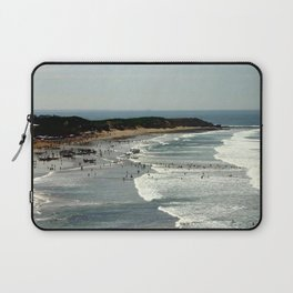 Torquay Heads - Rowing Regatta - Australia Laptop Sleeve