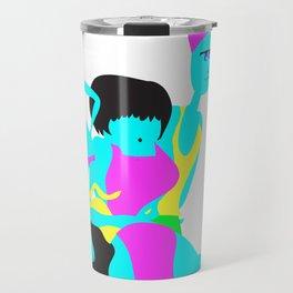 QQCCMH Travel Mug