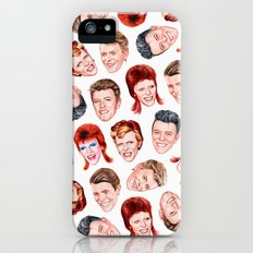 He Was The Nazz iPhone SE Slim Case