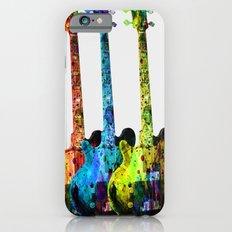 music  Slim Case iPhone 6