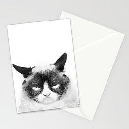 Monday Morning Stationery Cards