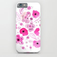 bloomy iPhone 6 Slim Case