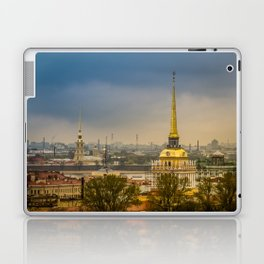Saint Petersburg Admiralty Laptop & iPad Skin