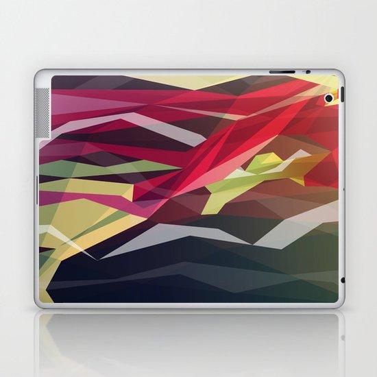 Running Man Laptop & iPad Skin