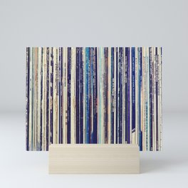 Sounds of Youth Mini Art Print